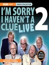 I&#39;m Sorry I Haven&#39;t A Clue &#39;Live&#39;, Volume 2 (MP3)